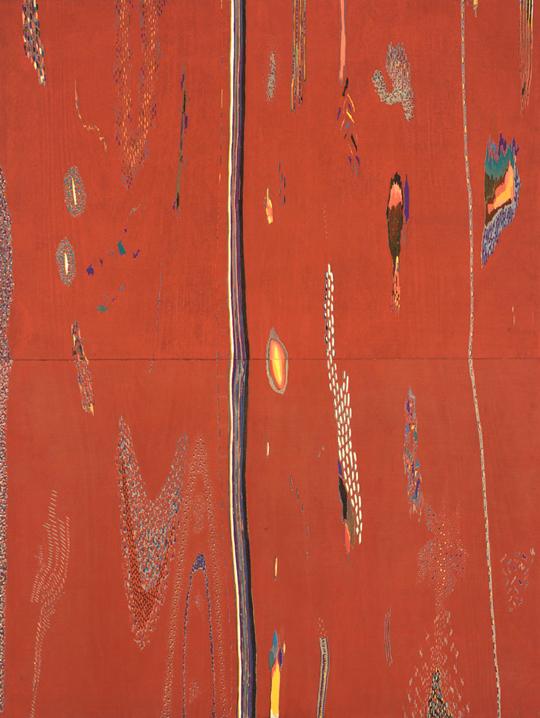 第39回全国大学版画展 受賞作品